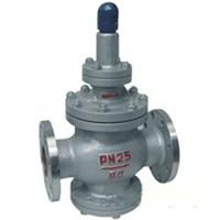 供应现货 活塞式蒸汽减压阀Y43H-16C