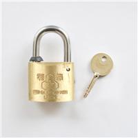 供应梅花铜锁价格