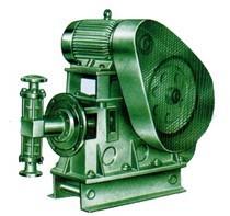 WB WBR高温系列电动往复泵