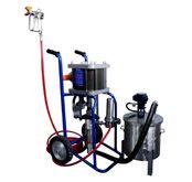 高压气动无气喷漆机 常规涂料喷涂机