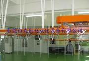 供应惠州五金喷粉线 ,惠州自动喷粉线