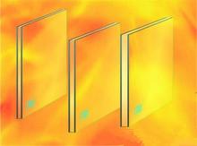 供应合肥12mm防火玻璃价格