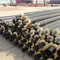 供应聚氨酯无缝钢管保温管近期报价