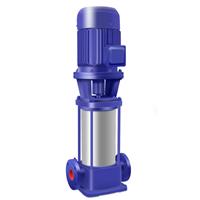 25GDL2-12*12多级泵 高温高压多级泵