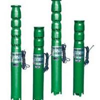 供应150QJ10-50/7深井泵 深井泵型号