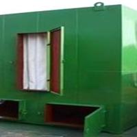 供应选型参数和选型原则良好的除尘器