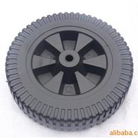 高耐磨脚轮专用TPE料/TPE脚轮料