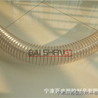 供应木工车间吸尘管 北京高耐磨吸尘管