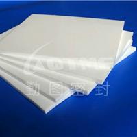 供应耐高温聚四氟乙烯板 PTFE板