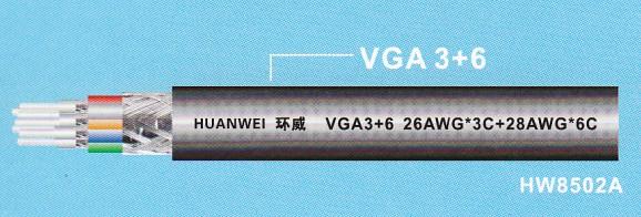 可视门铃对讲线SYV75-3 7C环威电铃电缆