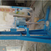 厂家直销辽宁 江苏XDSF400实验室分散机