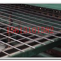 通化8个圆钢筋网片/吉林旧桥改造钢筋网片