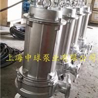 65WQP25-30-4不锈钢潜水排污泵