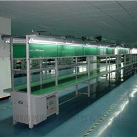 自动化流水线 深圳防静电 组装流水线设备