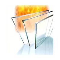 120分钟单片非隔热型防火玻璃
