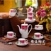 陶瓷咖啡具 陶瓷咖啡具价格 陶瓷咖啡具批发