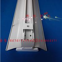 LED6米光带厂家低价铝合金线槽桥架灯