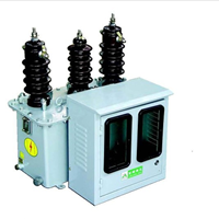 供应JLS-10电力计量箱