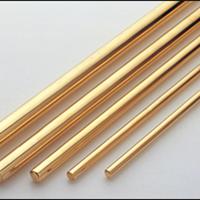 供应黄铜棒 C2620黄铜棒环保易车黄铜棒