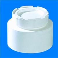 供应PVC堵头-PVC清扫口