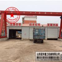 济南市生产2吨简易龙门吊多少钱