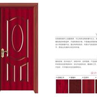 供应钢木质套装门