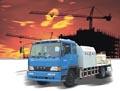 供应车载式混凝土输送泵,柴油、电动输送泵