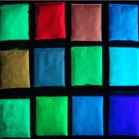 供应环保荧光粉 超亮超透光各种颜色任选
