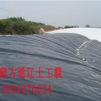 供应长春HDPE防渗土工膜