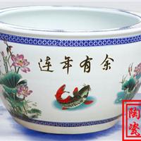 供应陶瓷养鱼缸,陶瓷大鱼缸,陶瓷鱼缸批发