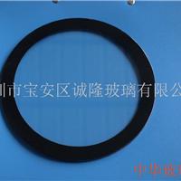 深圳丝印灯具玻璃厂