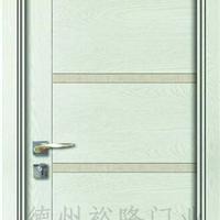 供应优质生态复合门、室内套装门