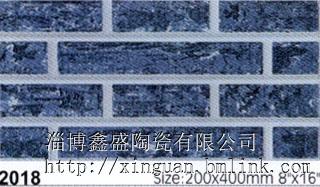 供应淄博工程外墙砖