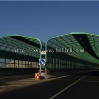 广东高速公路阳光板 耐力板 声屏障