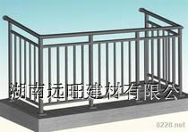 锌钢护栏供应贵州、江西远旺锌钢护栏代加工