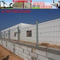 深圳院墙钢丝围栏,宝安外墙不锈钢护栏
