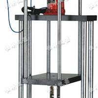 手动液压型拉压测试架特点