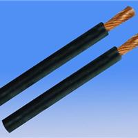 金环宇电缆 YH35电焊机电缆 纯铜焊钳线