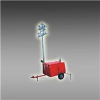 供应拖拉式移动照明灯塔 拖拉式移动照明车