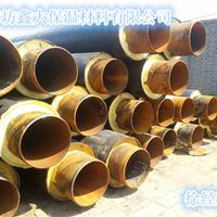 一体式直埋保温钢管性能特点