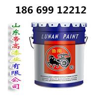 鲁南油漆 厂家供应环氧地坪漆 翠绿色