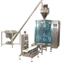 粉体液体包装机