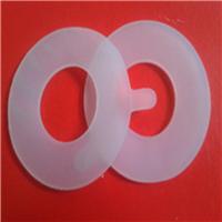 厂家直销透明硅胶垫片 专业生产硅胶垫片