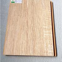 供应浙江生态木特等优质木纹WPC木塑地板