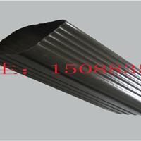 莱芜美式经典PVC方形波纹管批发行情