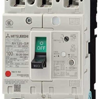 NV250-SV 250A/3P/4P漏电断路器