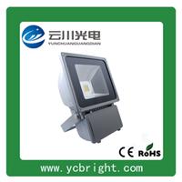 供应100W泛光灯工矿投射灯舞台灯户外照明