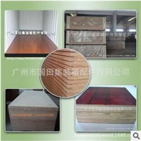 深圳 集装箱用竹木地板 竹木复合地板厂家