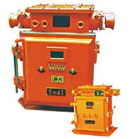 供应QBR-400Z矿用隔爆型交流软/直起动器