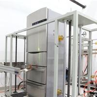 供应电家电冰箱门开关寿命试验机